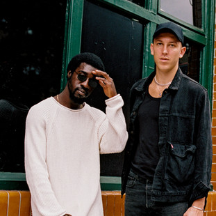 Get To Know: The Founders Of Emerging Creative Platform, Cloud X