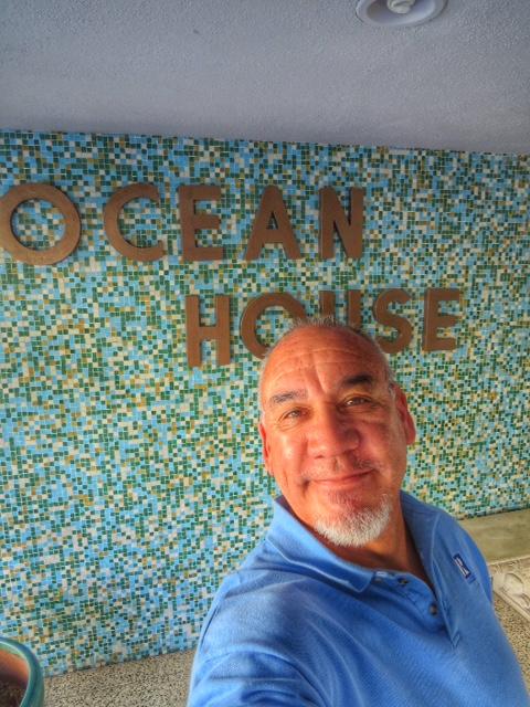 Ocean House Mike