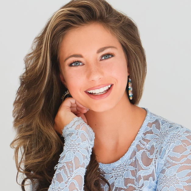 Miss Central Georgia's OT
