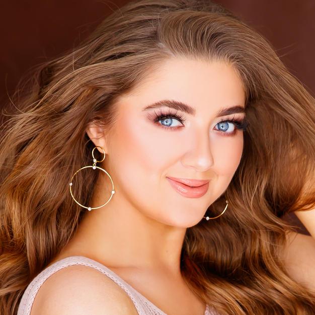 Miss South Georgia