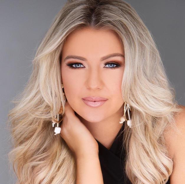 Miss Southeast Georgia