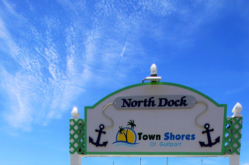 North Dock
