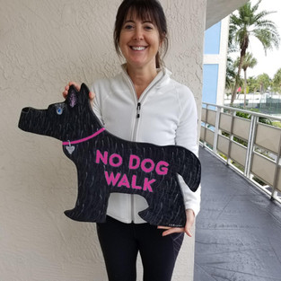 Donna Sebastion of the Kenmore says: My daughter , LeeAnne, wanted to paint a Scottie dog for the Kenmore!