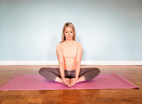 THE SACRAL CHAKRA: One's Own Place