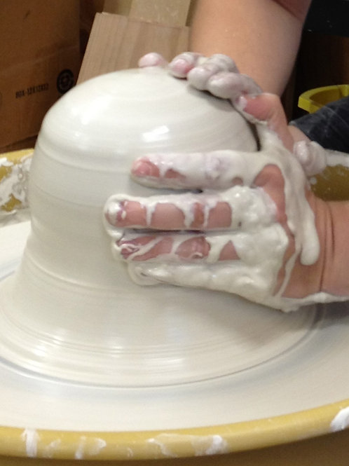Porcelain Clay