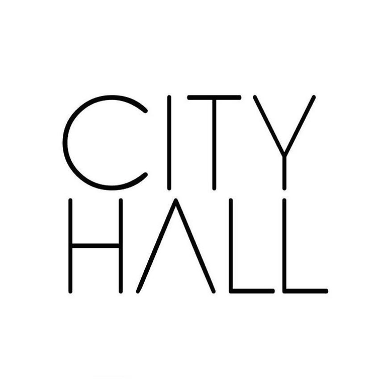 City Hall Saturday w/ Esther Bronchal - Lawfish - Seba Ruiz - Sergio Blema
