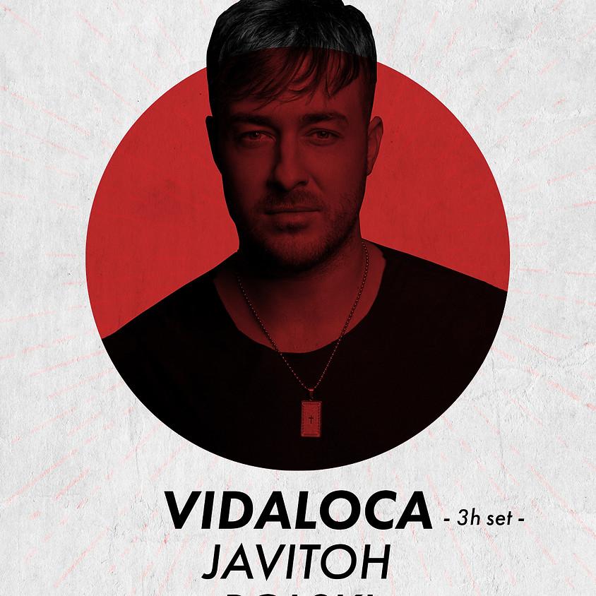 City Hall pres. Vidaloca - Javitoh - Polski