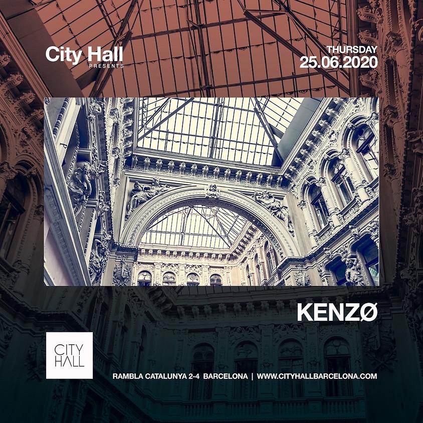 City Hall Thursday w/ Kenzø