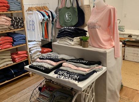 """Boutique """"éphémère"""""""