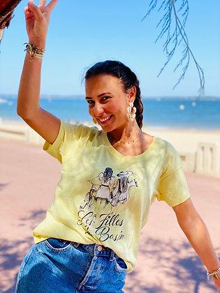 Tee-shirt Christelle