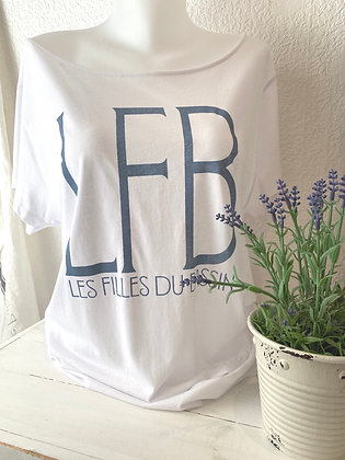 Tee-shirt Loose