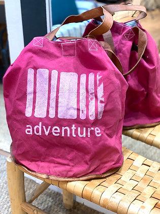 Big bag Adventure