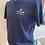 Thumbnail: T-shirt marine «Combi»