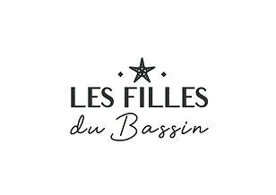 logo Les filles du Bassin