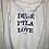 Thumbnail: Veste à capuche blanche DPL