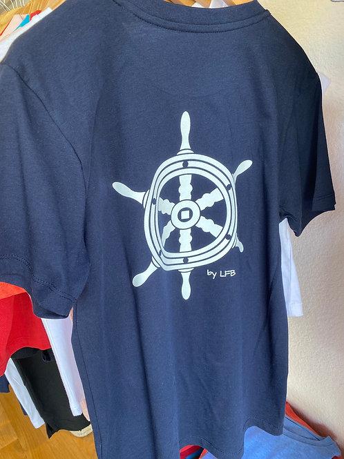 Tee-shirt Les gars du Bassin