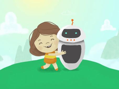 O Robô Laura contra a Infecção Hospitalar