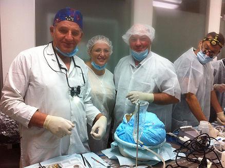 Implant Surgery - Level 1 - Cadaver cour