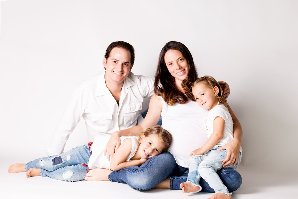 Americus Family Picture   San Diego Maternity Photography