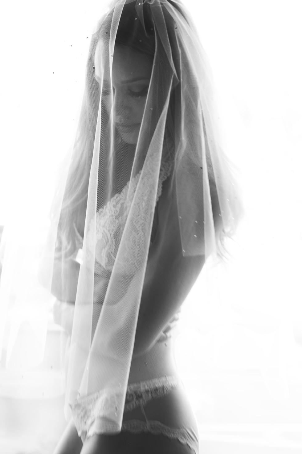 Debbie Boudoir | Portrait Photographers Los Angeles