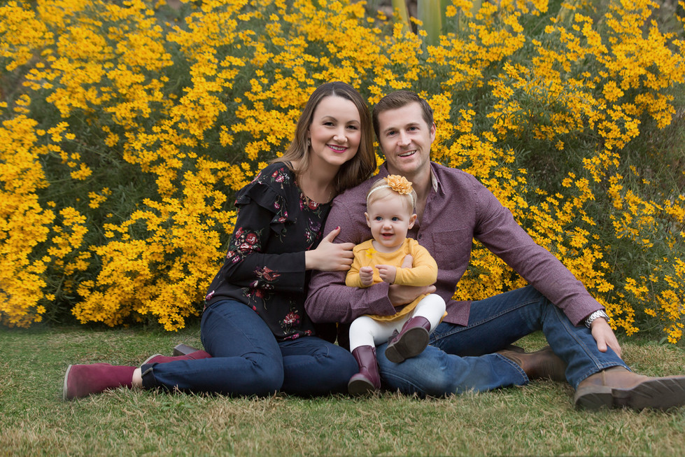 Wright Family Photographer LOS Angeles