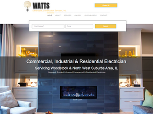 wattselectricalandconstruction.com