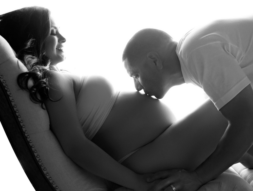 Corales Maternity Photography San Diego