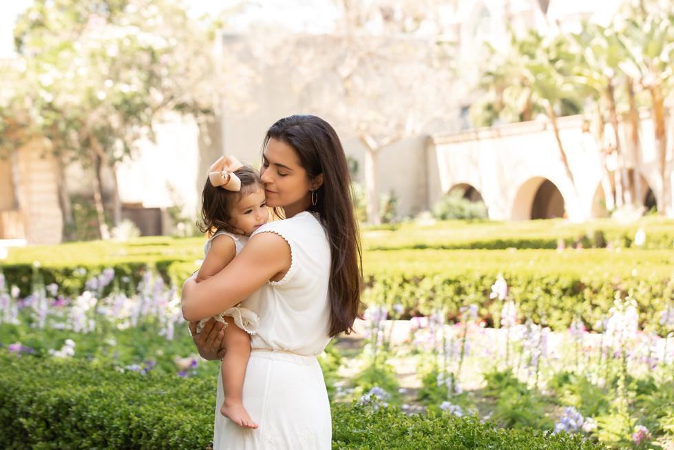 Gabriela Mothersday LOS Angeles