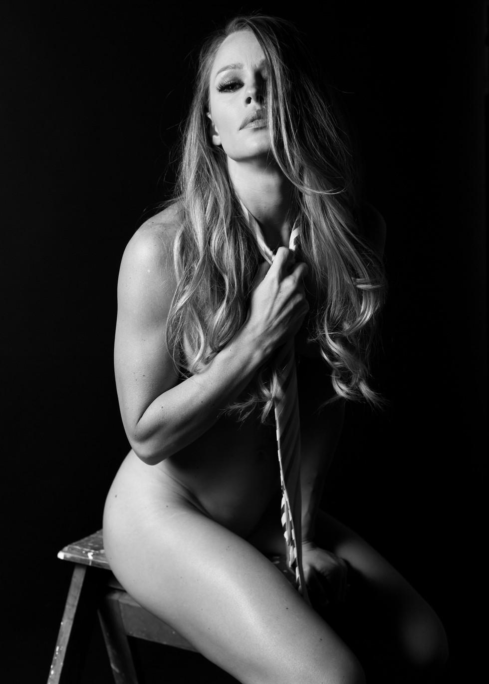 Debbie Boudoir | Portrait Photographers San Diego