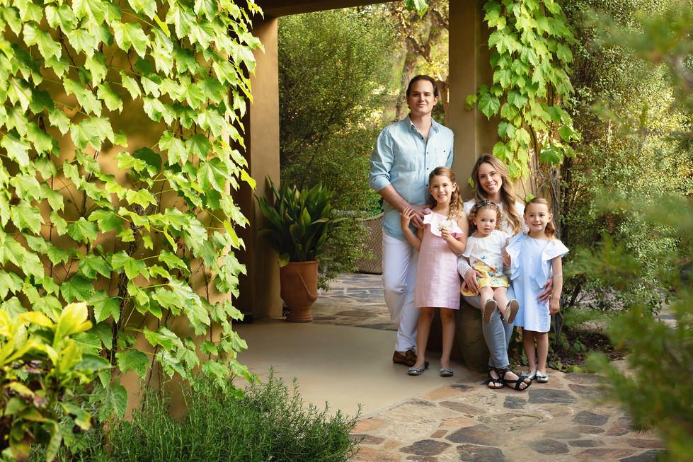 Family Photographer San Diego - LOS Angeles