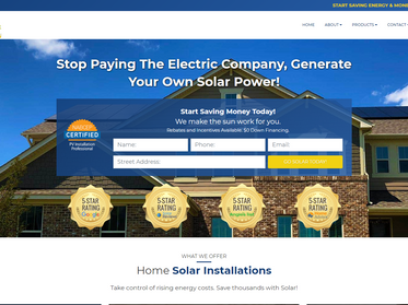 Solar Energy and Panels in Raleigh NC