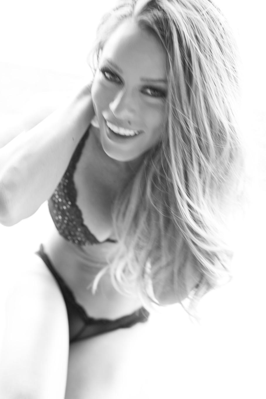 Debbie Boudoir | Portrait Photographers Beverly Hills