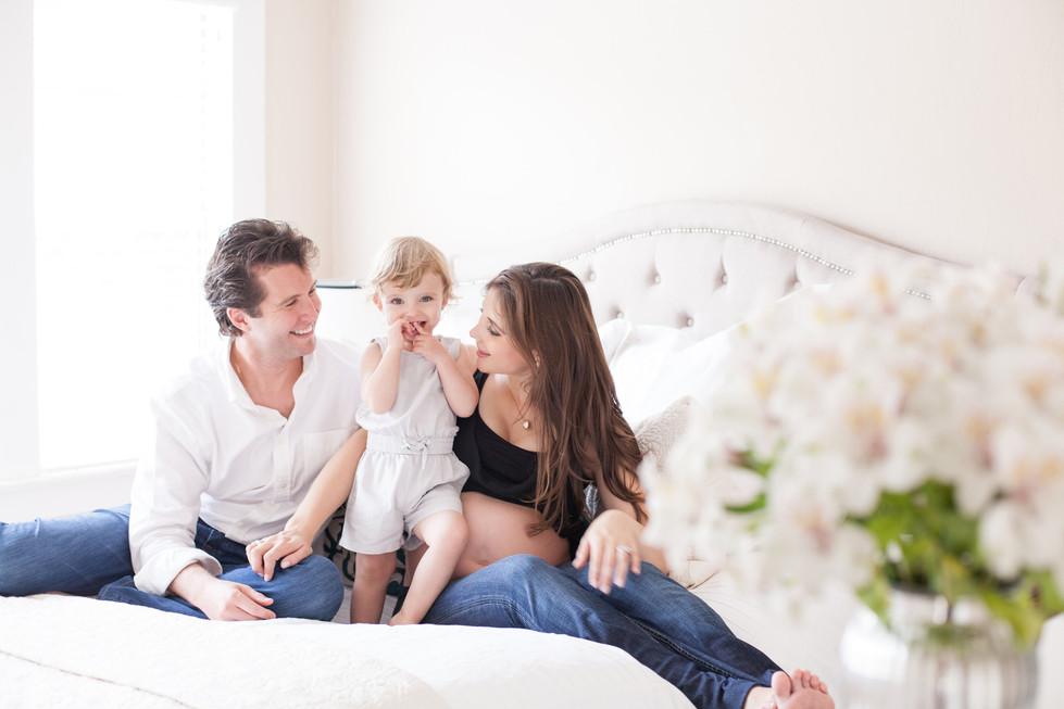 Natalia  - Family Photographer San Diego