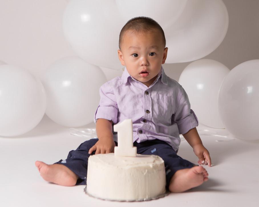Cake Smash |
