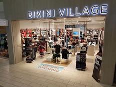 Bikini Village