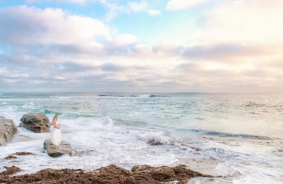 Hartman Maternity   San Diego Photography