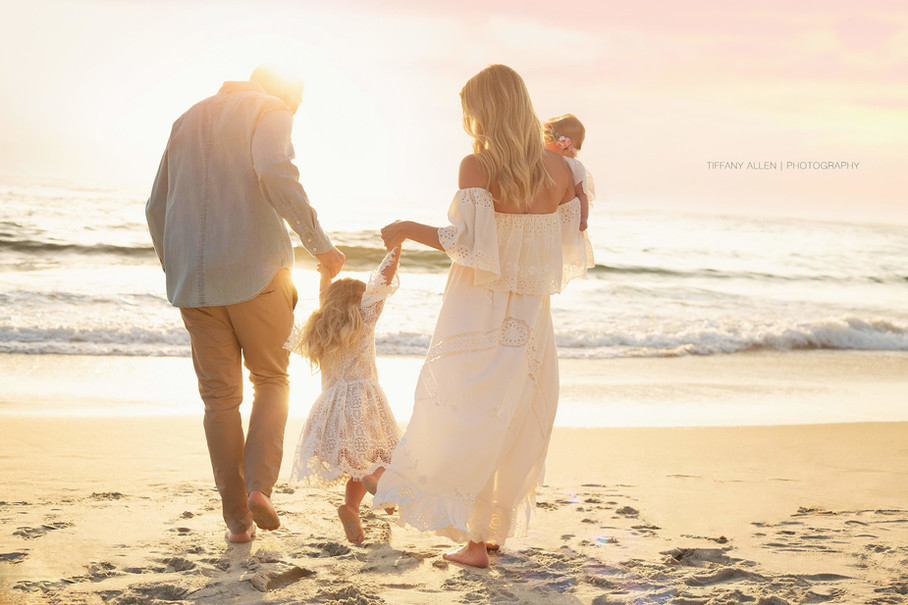 Best Family Photographer San Diego