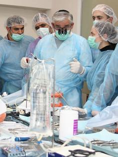 Implant Surgery - Sinus Lifts - Bone Argementation - Cadaver course - February 17th, 18th 2020