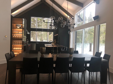 Residential - Mont Tremblant