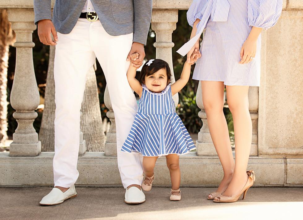 Neha Family Beverly Hills