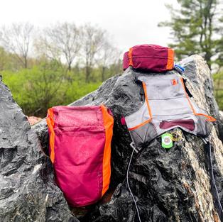 Hercules Hiking Backpack