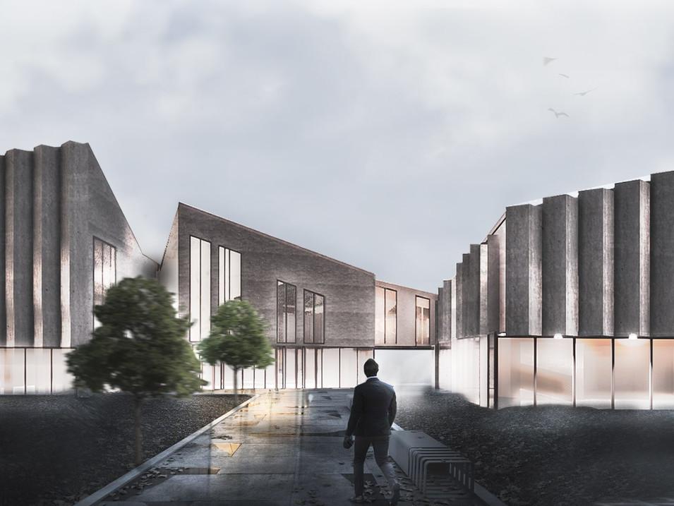 Architecture Department