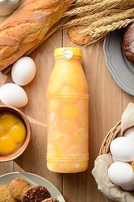 上豐蛋品冷藏蛋黃液