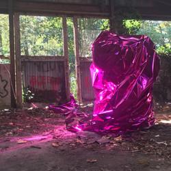 Abandoned Installation