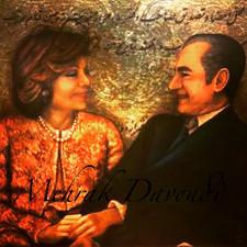 Shah and Shahbanou Iran