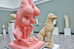 Louise-Bourgeois-Nature-Study-Sculpture