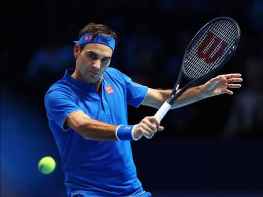 Advantage: Federer