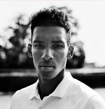 Felix Auger-Aliassime is the next big thing in tennis.