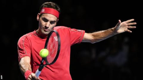 Federer wins 10th Basel title