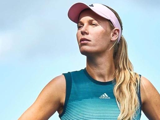 AO 2019 tennis wear: Adidas x Parley